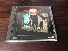 All Over Xanadu - MSX NEC Sharp Video Game CD Soundtrack - JAPAN 1987