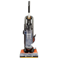 Upright Vacuum Cleaning Eureka Brushroll Clean Suction Seal Bagless Floor Care