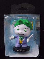 Figura LITTLE MATES: THE JOKER (de la colección completa d 10 figuras DC Comics)