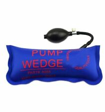 Large Air Wedge Inflatable Shim Airbag Cushioned Hand Pump Locksmith Tool Car