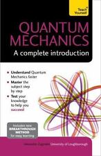 Quantum Theory: A Complete Introduction (Paperback or Softback)