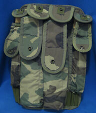 SERBIA ARMY POLICE MD CAMOUFLAGE TACTICAL VEST PART