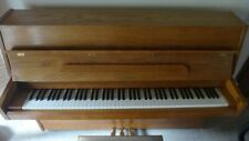 Klavier Marke Weinberg Top !