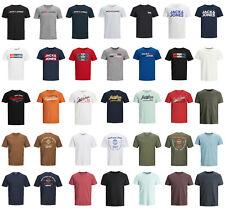 Jack & Jones T-Shirt 2021 vers. Modelle zur Auswahl