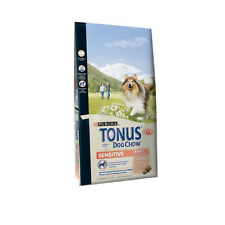 Purina Tonus Sensitive kg 14 al Salmone
