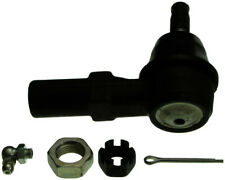 Steering Tie Rod End-Front Disc, Rear Disc Federated SBES3306
