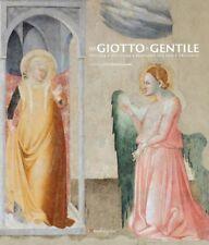 Da Giotto a Gentile Pittura e scultura a Fabriano fra Due e Trecento -Mandragora