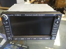 Honda 39541 Civic Radio Cd Gps Navigation