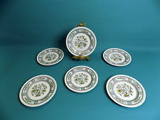Wood & Sons Dorset Side Plates x 6