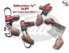 Gates Micro-V Multi-Rib Stretch Fit Belt 4PK1102SF