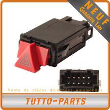 Bouton Warning Feux de Detresse Audi A6 RS6 S6  4B0941509C 4B0941509D 4B0941509K