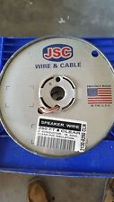 JSC WIRE 2130 250FT 16AWG SPEAKER CABLE ZIP CLEAR