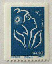 Timbre France 2008 YT 4159. Neuf**. Marianne de Lamouche. Num à gauche