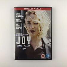 Joy (DVD, 2015) r