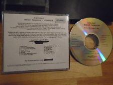 RARE ADV PROMO Earlimart CD Mentor Tormentor ADMIRAL RADLEY Sebadoh Sense Field