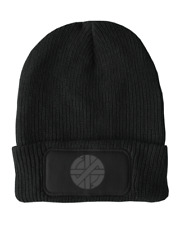 Crass Punk Rock Logo Emblem Unisex Winter Thinsulate Beanie Hat