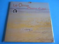 LP ITALIAN PROG LE ORME - AMICO DI IERI LP + CD