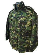 New Genuine British Army Issue Temperate Combat Smock Camo Jacket DPM -  Medium