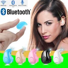 AURICOLARE BLUETOOTH 4.1 STEREO SPORT SENZA FILI Cuffie Wireless con Microfono