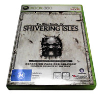 The Elder Scrolls IV: Shivering Isles XBOX 360 PAL XBOX360