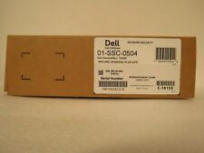 DELL 01-SSC-0504  SonicWall TZ400 Secure Upgrade Plus