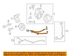 Chevrolet GM OEM 10-12 Camaro-Power Steering Pressure Hose 22790848