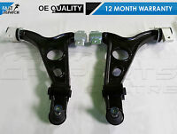 FOR ALFA ROMEO 147 156 GT FRONT BOTTOM LOWER SUSPENSION WISHBONE CONTROL ARMS