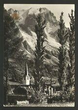 AD6203 Aosta - Provincia - Courmayeur - Entreves e Grandes Jorasses
