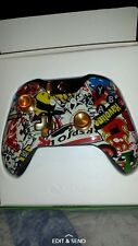 Custom Lunar White Xbox One Controller (one of a kind) (extremely rare) (1/1)