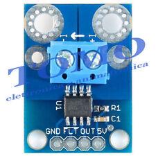 Sensore Lineare di Corrente ±12.5A code MR003-009.1