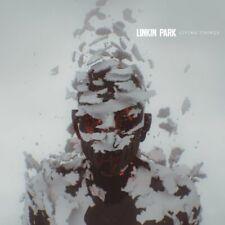 Linkin Park - LIVING THINGS [CD]