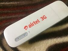21.6MBPS WIRELESS WIFI PLUG AND PLAY HOTSPOT AIRTEL 3G DATA CARD DONGLE MODEM 3G