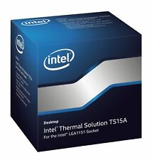 Intel Cooling Fan/heatsink - Socket H3 Lga-1150, Socket H4 Lga-1151, (bxts15a)