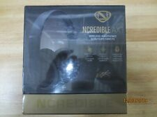 NEW NCREDIBL AX1 Wireless Headphones Bluetooth 4.0 Premium Sound FAST SHIPPING
