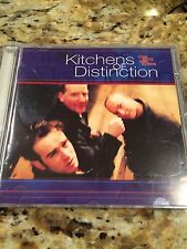 Cowboys and Aliens by Kitchens of Distinction (CD, Jan-1995, A&M (USA))
