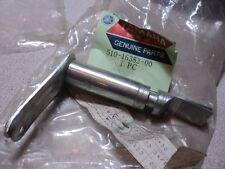 1975-78 YAMAHA YZ MX IT 250 400 AXLE PUSH LEVER CLUTCH NOS OEM 510-16382-00