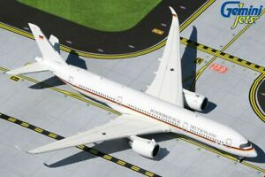 GEMINIMACS (GMLFT099) LUFTWAFFE A350-900 1:400 SCALE DIECAST METAL MODEL