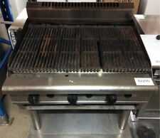 Waldorf Commercial Gas Grill