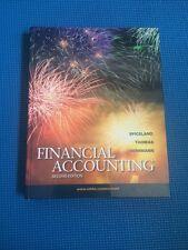 Financial Accounting by J. David Spiceland, Don Herrmann and Wayne Thomas (2010,