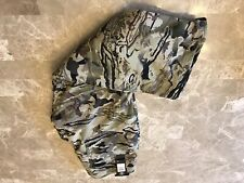 Under Armour Grit Storm Pants Scent Control Barren Camo 1347443-999 Men's sz 36
