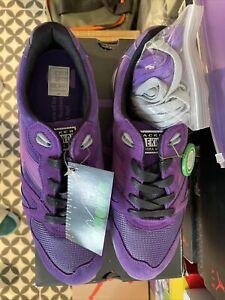 "Diadora N9000 Packer x Raekwon ""Purple Tape"" US9/UK8.5/EU42.5. BNWT. Super Rare"