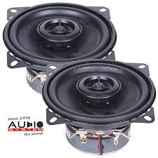 Audio System CO-80 EVO 8cm Auto Lautsprecher 80mm Boxen 170 Watt Armaturenbrett