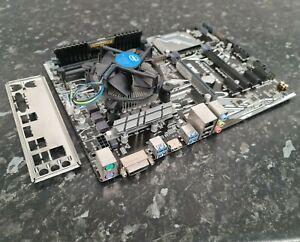 ASUS PRIME Z270-P Motherboard HDMI USB 3.0 i7-7700 @3.60GHz 8GB RAM Combo EA3007