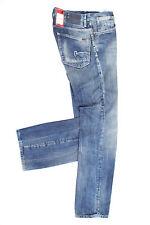 G-Star Raw Cooler Straight Leg Jeans Size 31/34 Base Denim Blue BNWT $180