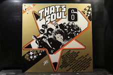 Various Artists - That´s Soul 6