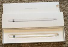 Apple MK0C2AMA Pencil for iPad Pro and iPad (6th Generation)