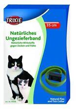 Trixie 4006 Kräuter-halsband for Cats, 35 CM