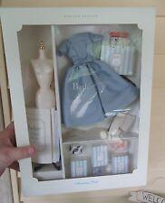 Barbie Silkstone Accessory Pack Fashion Model 2001