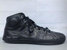 Reebok Crossfit Lite TR HiTop Mens 12 Black High Top Powerlifting Training Shoes