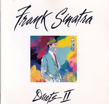 FRANK SINATRA Duets II CD